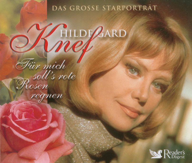 Hildegard Knef - Nichts Haut Mich Um - Aber Du